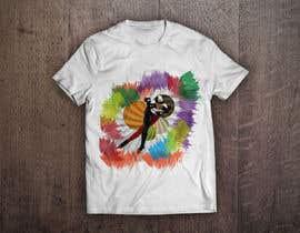 #36 cho Medusa T-Shirt Design bởi aliasgar6311
