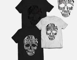 #28 cho Design a T-Shirt bởi Loki1305