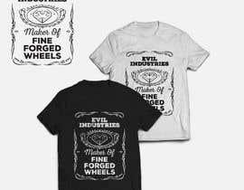 #29 cho Design a T-Shirt bởi Loki1305