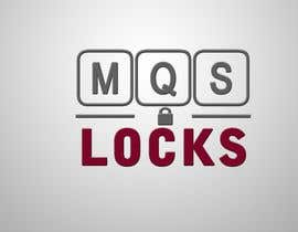 nº 69 pour Logo Design for mqslocks par spartan13