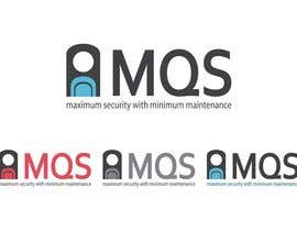 #49 para Logo Design for mqslocks por Barugh
