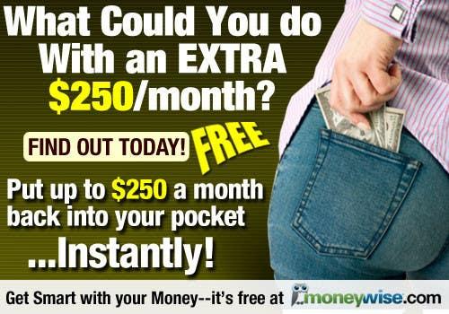Inscrição nº                                         62                                      do Concurso para                                         Banner Ad Design for Moneywise.com