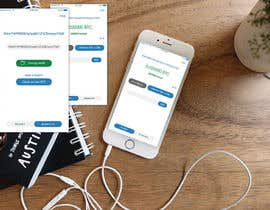 #13 para Redesign iPhone app por SSCGArt