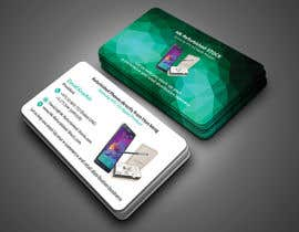 nº 89 pour Design some Business Cards par designhouse1601