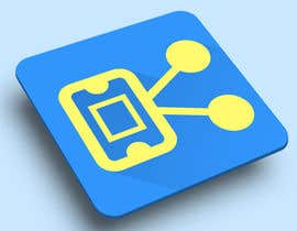 #14 for Design a launcher/listing icon for an Android app by Cougarsan