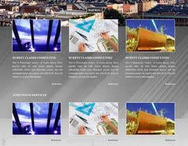 #50 for I need a website designed. af trilogyweb