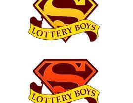 Kotori tarafından Logo Design for Lottery boys için no 17