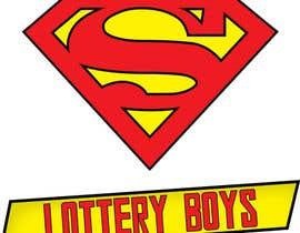 joaovitorgama tarafından Logo Design for Lottery boys için no 7