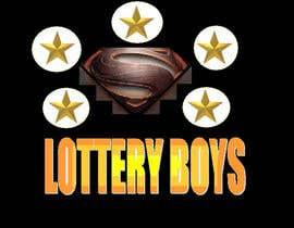 shawond7 tarafından Logo Design for Lottery boys için no 12