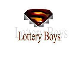 shawond7 tarafından Logo Design for Lottery boys için no 15