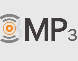 #380 para Logo Design for 3MP3 de photoblpc