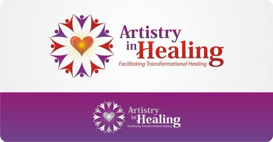 Contest Entry #255 for Logo Design for Artistry in Healing