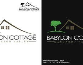 #308 cho Design a Logo for Babylon Cottage bởi Mechaion
