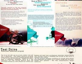#30 cho Flyer Design for Equipe Industries bởi XpertDesigner007