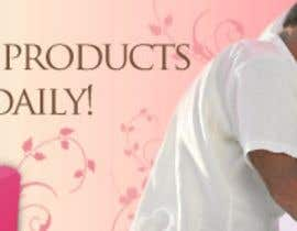 #101 para Banner Ad Design for Dream Wedding Store de aztuzt