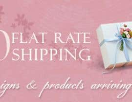 #94 para Banner Ad Design for Dream Wedding Store de imaginativeGFX