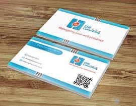 #10 cho Design Business Cards for ESM Consulting bởi minhajhq3