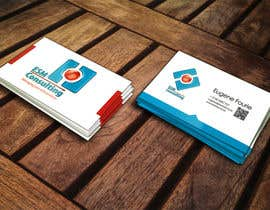 #17 cho Design Business Cards for ESM Consulting bởi airimgc