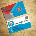 Bài tham dự #35 về Graphic Design cho cuộc thi Design Business Cards for ESM Consulting