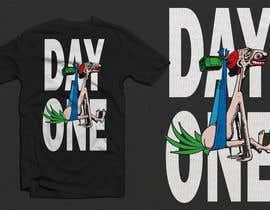 #25 cho I need 5x T-shirt Designs bởi Drhen