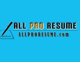 tilaklancer tarafından Design a Logo for A Resume Writing Website için no 43