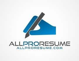 v3lily tarafından Design a Logo for A Resume Writing Website için no 18