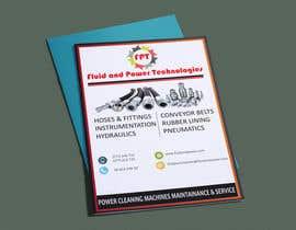 #5 cho Easy  Flyer Design bởi wmk900