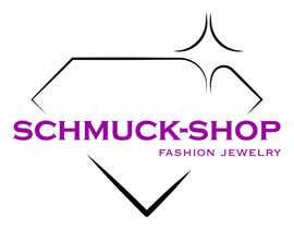 #9 для Design a logo and favicon for www.schmuck-shop.online от helloweenn