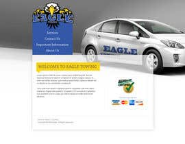 #8 cho Build a Website for Eagle Towing bởi rendez