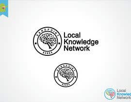 #149 untuk Logo Design for Local Knowledge Network oleh challou