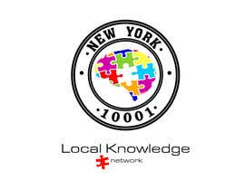 #187 for Logo Design for Local Knowledge Network by Bert671