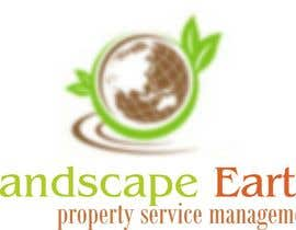 Nro 34 kilpailuun Design a Logo for Landscape Earth käyttäjältä fmuzaki38