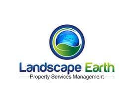 Nro 32 kilpailuun Design a Logo for Landscape Earth käyttäjältä Psynsation