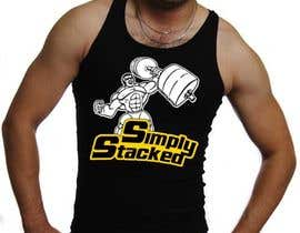 #57 pentru T-shirt Design for Simply Stacked de către twocats