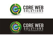 Graphic Design Contest Entry #273 for Logo Design for Core Web Solutions