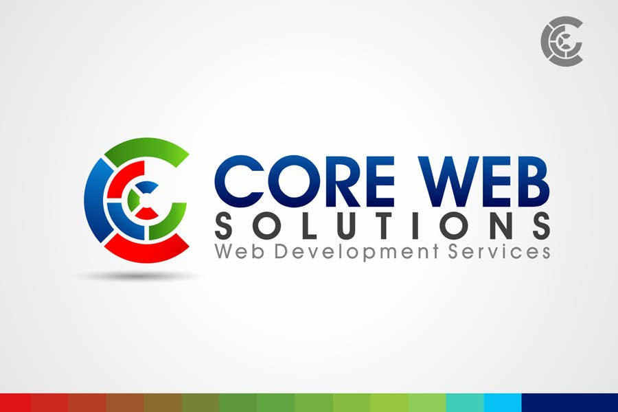 Contest Entry #182 for Logo Design for Core Web Solutions