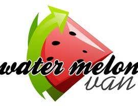 nº 107 pour Logo design for Juice Bar - Watermelon Van par amarimohamed