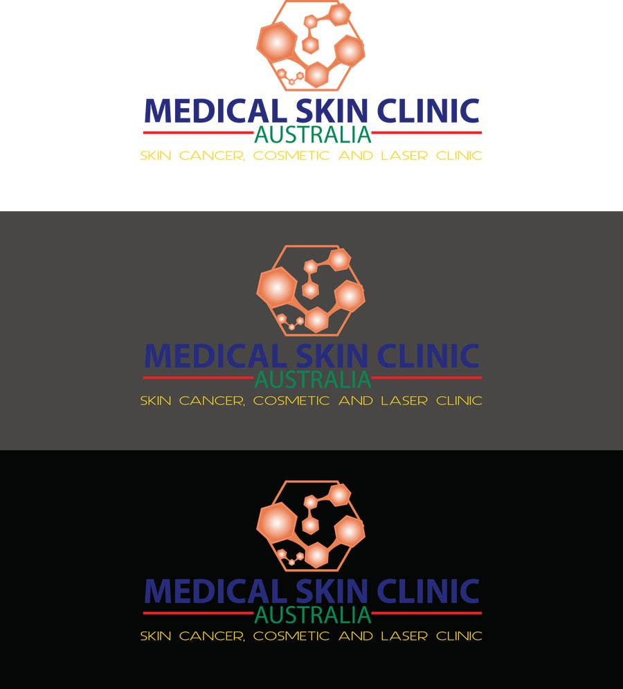 Entry #110 by AngAto for Re Brand a Medical Skin Clinic