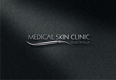 #219 untuk Re Brand a Medical Skin Clinic oleh Graphics786Aman