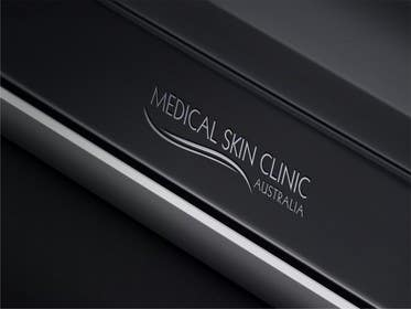 #221 untuk Re Brand a Medical Skin Clinic oleh Graphics786Aman