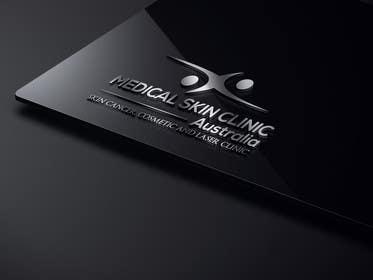 #178 untuk Re Brand a Medical Skin Clinic oleh activlogo