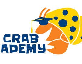#27 for New Crab Academy Logo for Hermit Crabs by tjayart
