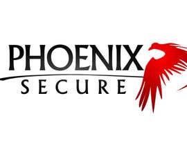 nº 16 pour Design a Logo for Phoenix Secure par Libros