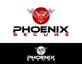 nº 11 pour Design a Logo for Phoenix Secure par Arts360
