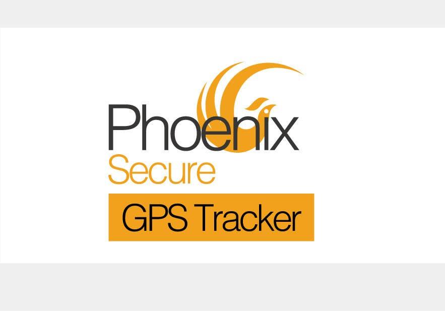 Proposition n°                                        38                                      du concours                                         Design a Logo for Phoenix Secure