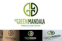 #75 for Logo Design for Green Mandala by iMADEit