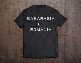 #36 pentru Design a Logo for t-shirt clothing company de către tolomeiucarles