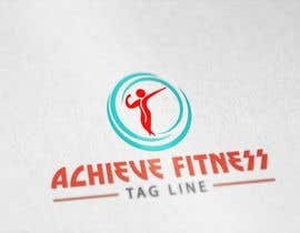 #404 for Logo Desgn for Fitness company by pradeepgusain5