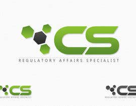 #66 untuk Logo Design for Regulatory Affair Specialist oleh niwrek