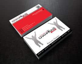 #32 für design business card von DesignerShoaib